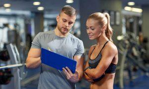 Angazovanje pesonalnog trenera