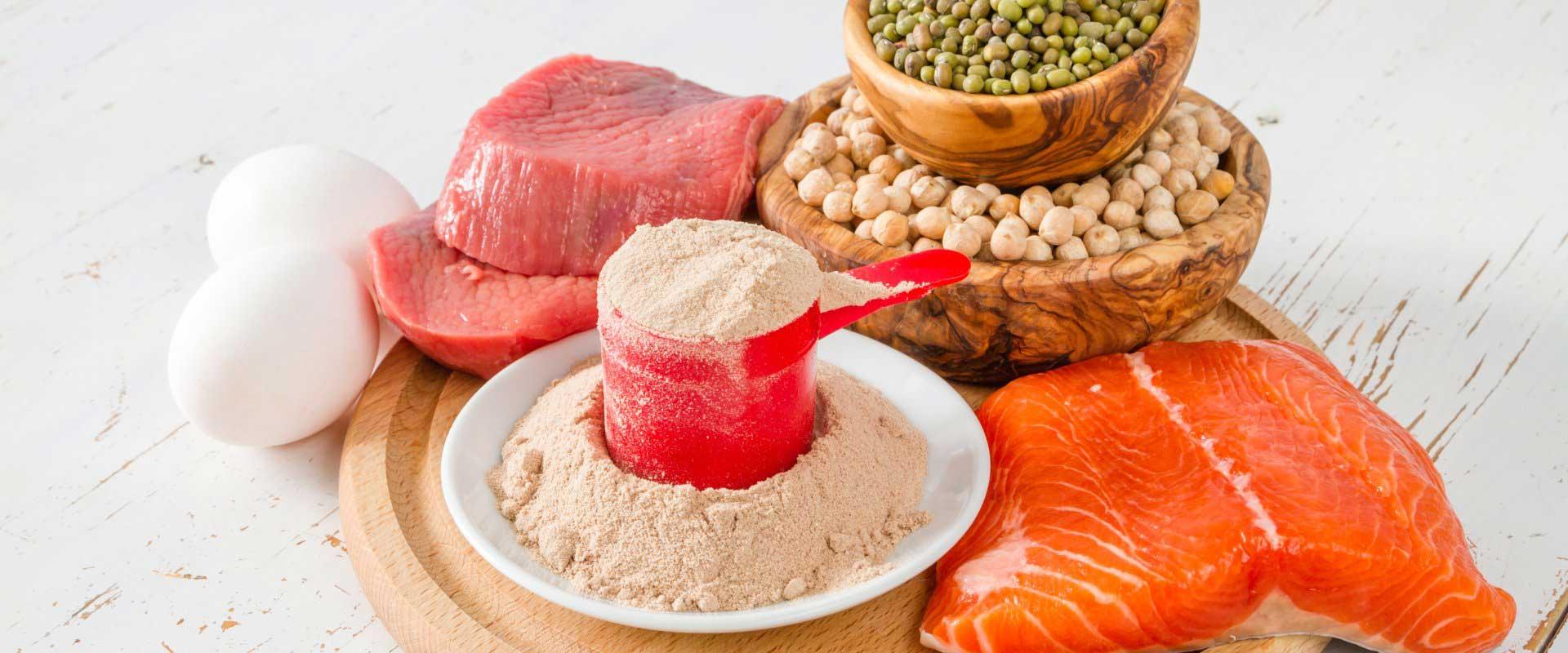 proteini i belančevine